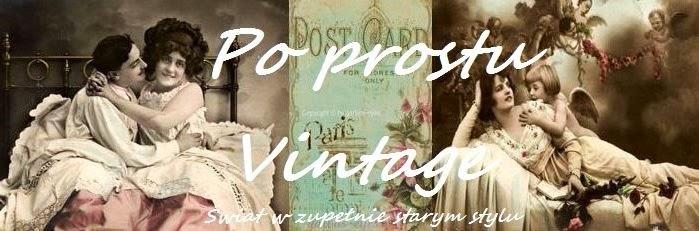 ♥♥ PO PROSTU VINTAGE ♥♥
