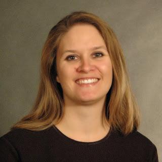 Dr. Leana Bouffard.