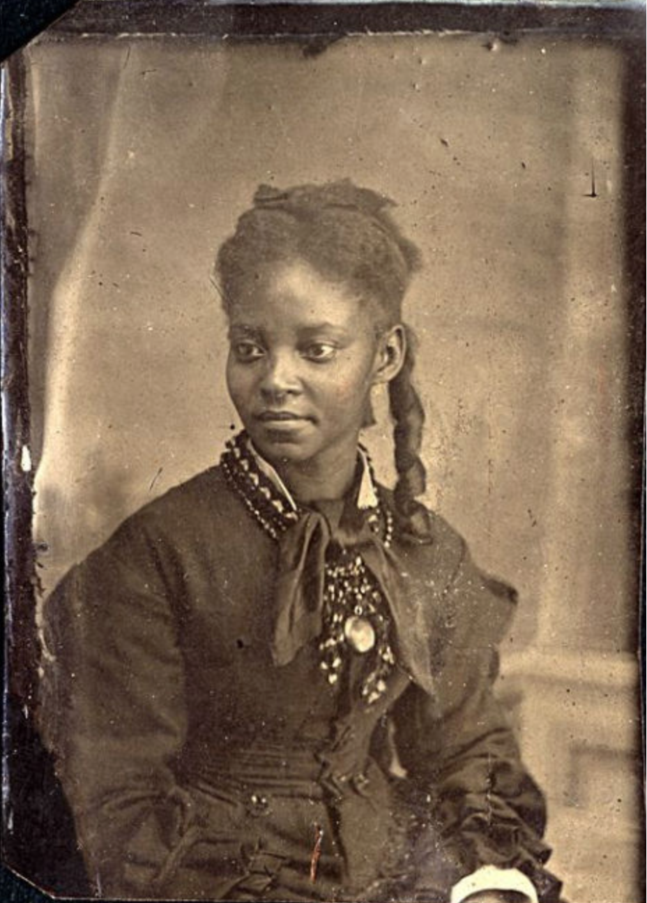 carinberger: victorian african american women [via http ...
