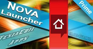 Download Nova Launcher Prime v2.1.apk