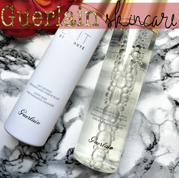 Guerlain Skincare Review