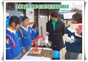 FERIA DE CIENCIAS