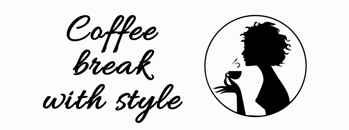 Coffee break with style