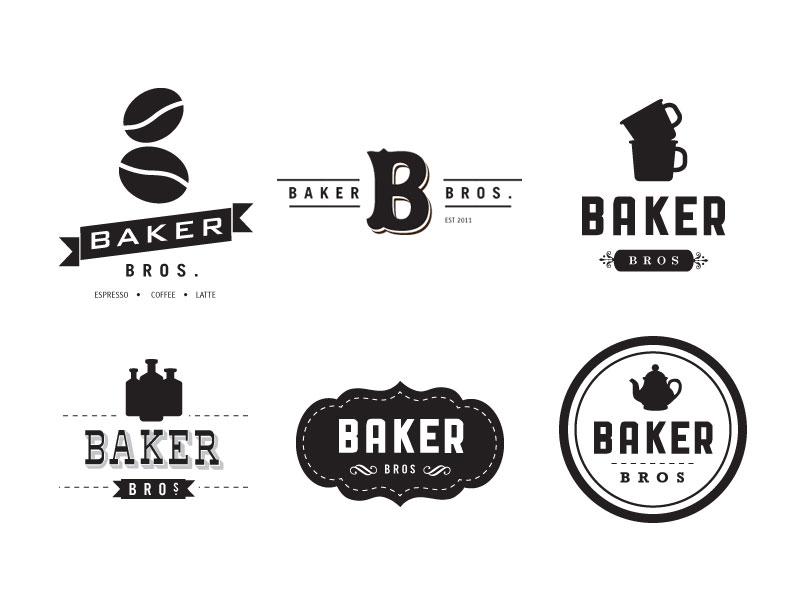 Baker Brothers Logo Image