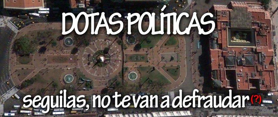 DOTAS POLÍTICAS