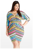 summer curvy dresses