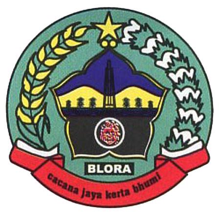 Logo Kabupaten Blora | Download Gratis