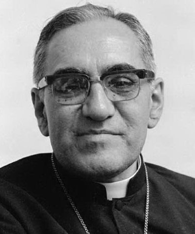 Óscar Romero : biography