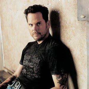 Gary Allan - Every Storm (Runs Out of Rain)