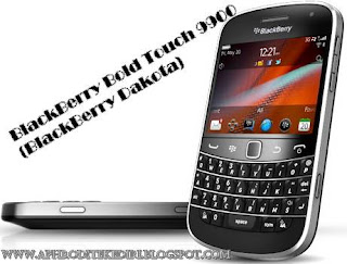 Harga BlackBerry Dakota