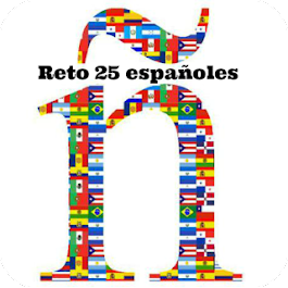 Reto 25 Españoles 2019