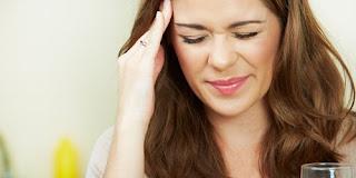 Gejala Dan Penyebab Penyakit Kepala Sebelah (Migrain)