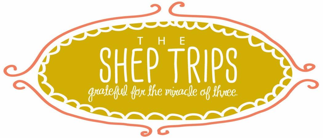 the shep trips