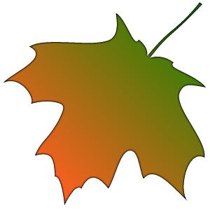 Autumn Clip Art2