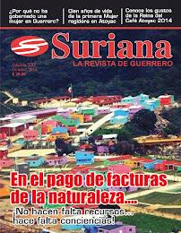 SURIANA, LA REVISTA DE GUERRERO