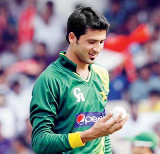 junaid khan confident for wickets