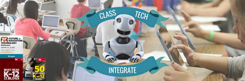 Class Tech Integrate