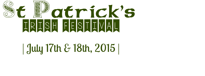 St Patrick's Irish Festival