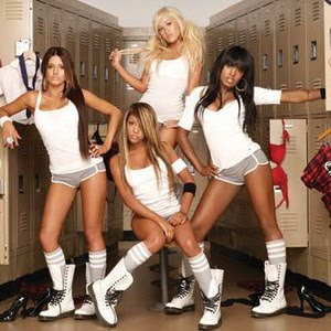 Girlicious - Set It Off