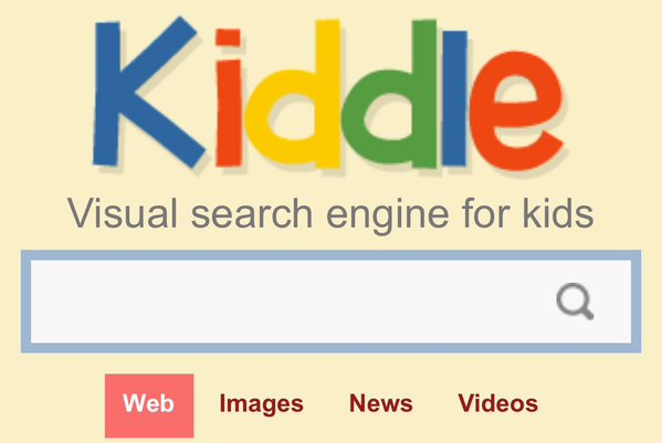 Kid Safe Search Engine
