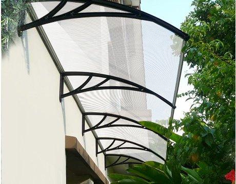 Toldo para terrazas marquesina para puerta canopy para - Puertas para terrazas ...