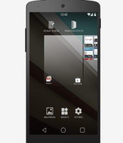grafica android 5 per tutti gli smartphone
