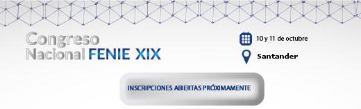 Congreso FENIE Santander 2019