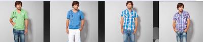 sudadera camisas manga corta