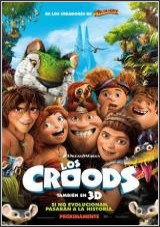 Los Croods torrent