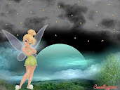 #2 Tinkerbell Wallpaper