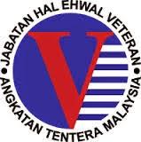 Jabatan Hal Ehwal Veteran ATM (JHEV)