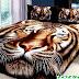 Cheetah Bedsheet