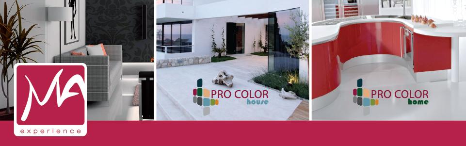 Pro Color Asia