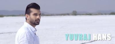 Paani Yuvraj Hans Lyrics