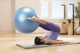 Princípios do Método Pilates