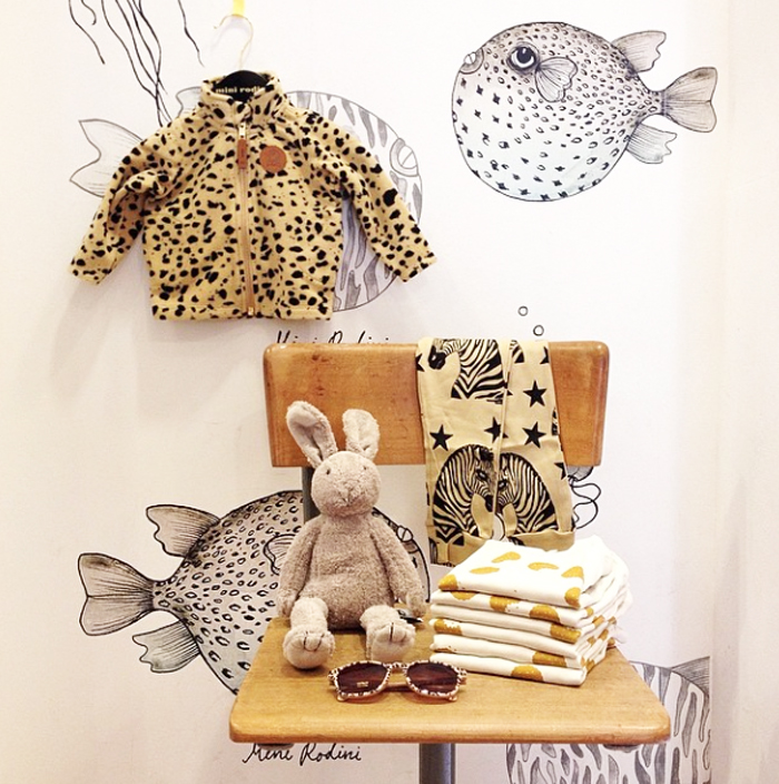 kids store Big en Belg  in Amsterdam on instagram