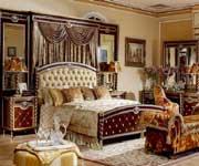 desain kamar tidur rumah klasik
