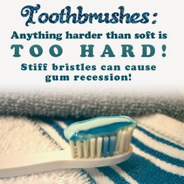 are electric toothbrushes better than manual