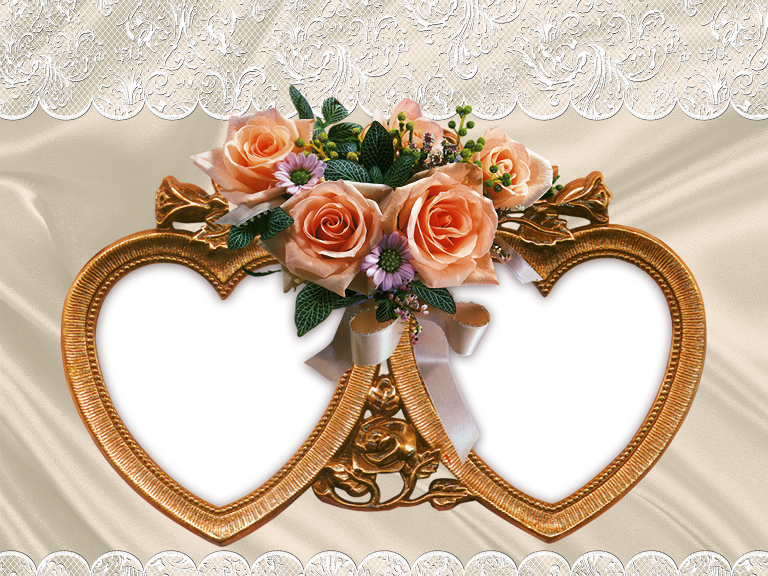 Wedding Photo Frames Free Download