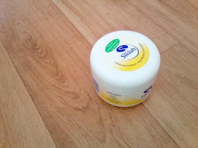Het Dr. Swaab Glyca handcrème potje