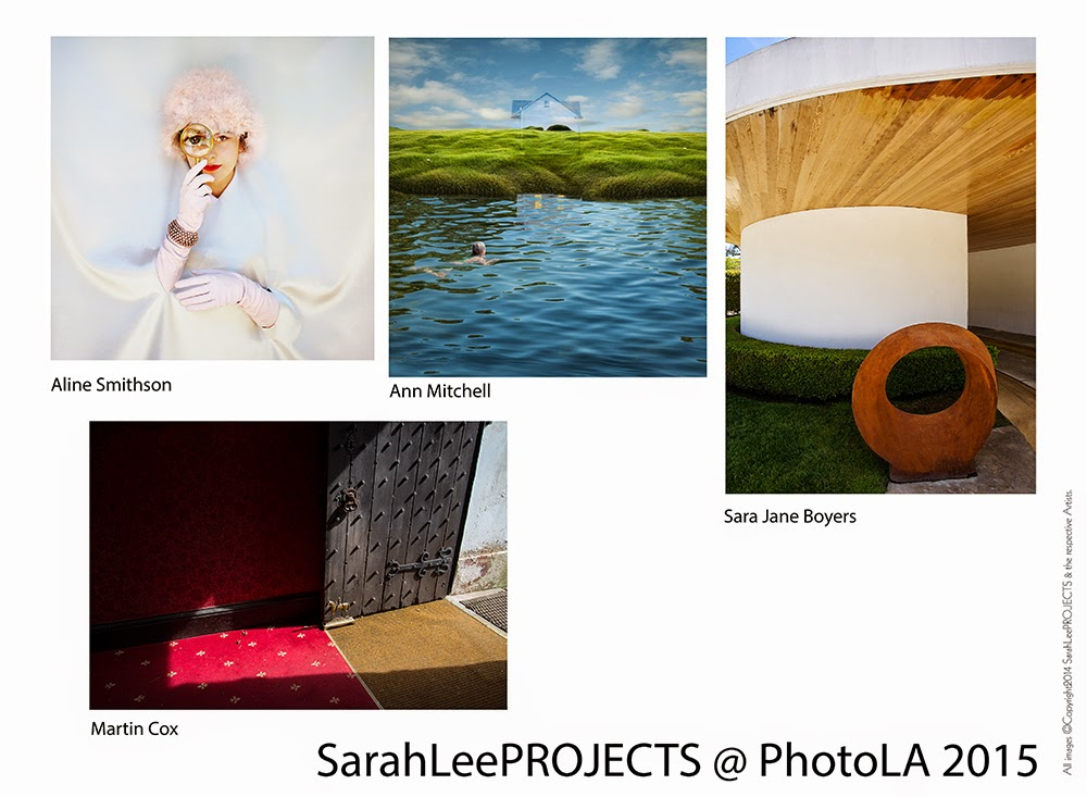 SarahLeePROJECTS@PhotoLA2015