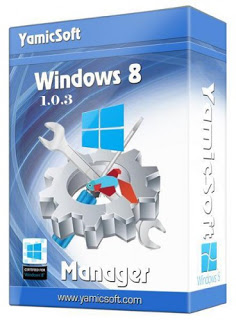 Yamicsoft Windows 8 Manager 1.1.6 Include CORE CREW
