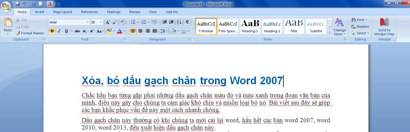 hoc word o dau tai ha noi