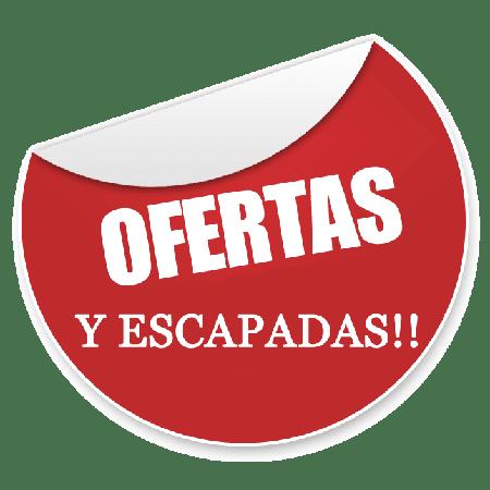 OFERTAS Y ESCAPADAS