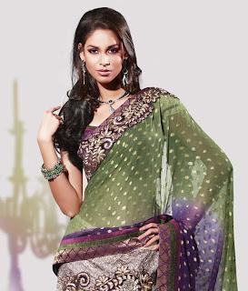 Eid Saree Design+(21) Saree Design For This Year Eid