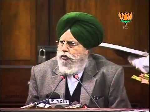 Darjeeling MP Ahluwalia raises Darjeeling tea garden issue in Lok Sabha