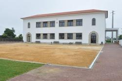 Centro Escolar de Barqueiros