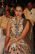 Niharika at Kanche music launch-thumbnail-2