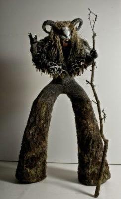 I Loved the Yeti: Not Yeti Friday - 17.2KB