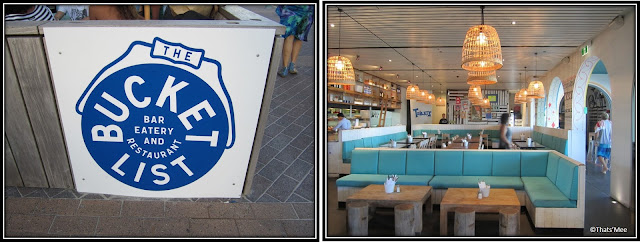 Bar Bucket List Bondi beach Sydney Pavillion 1